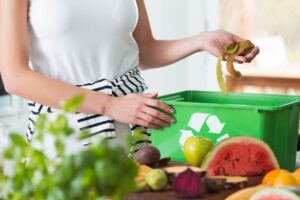 How To Make Compost From Kitchen Waste Prodhut Usa