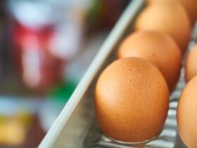 How to store eggs without refrigeration?